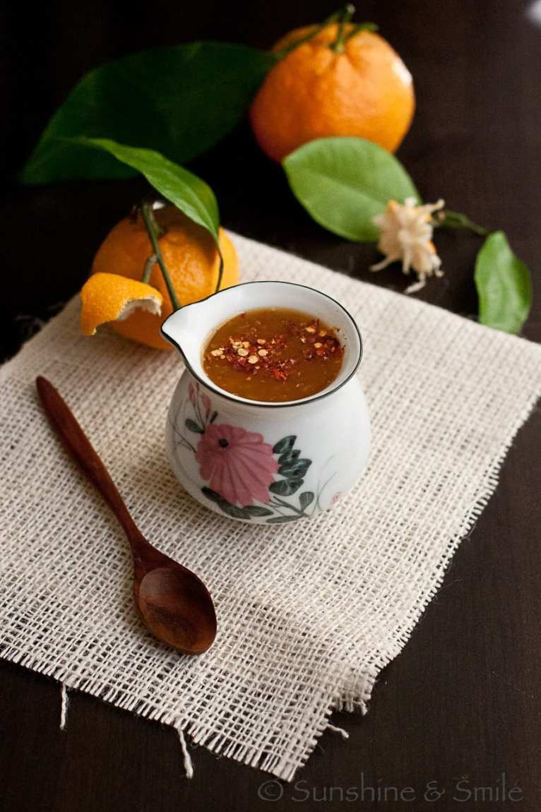 Orange Shrimp 4
