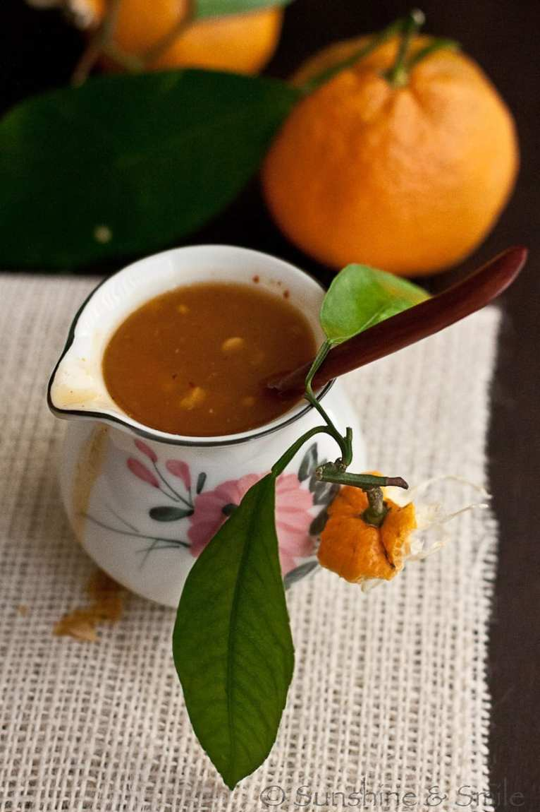 Orange Shrimp 6