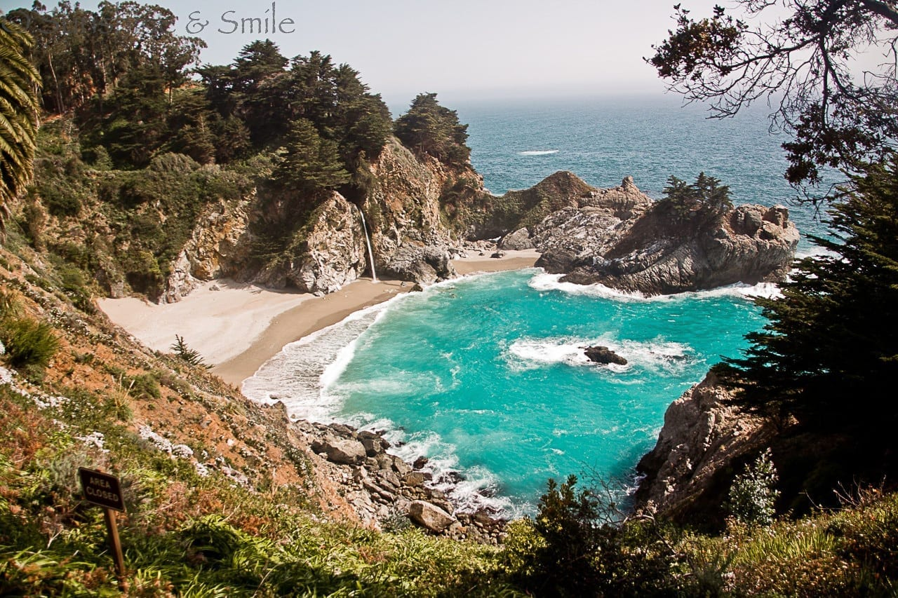 Drive to Big Sur! 10