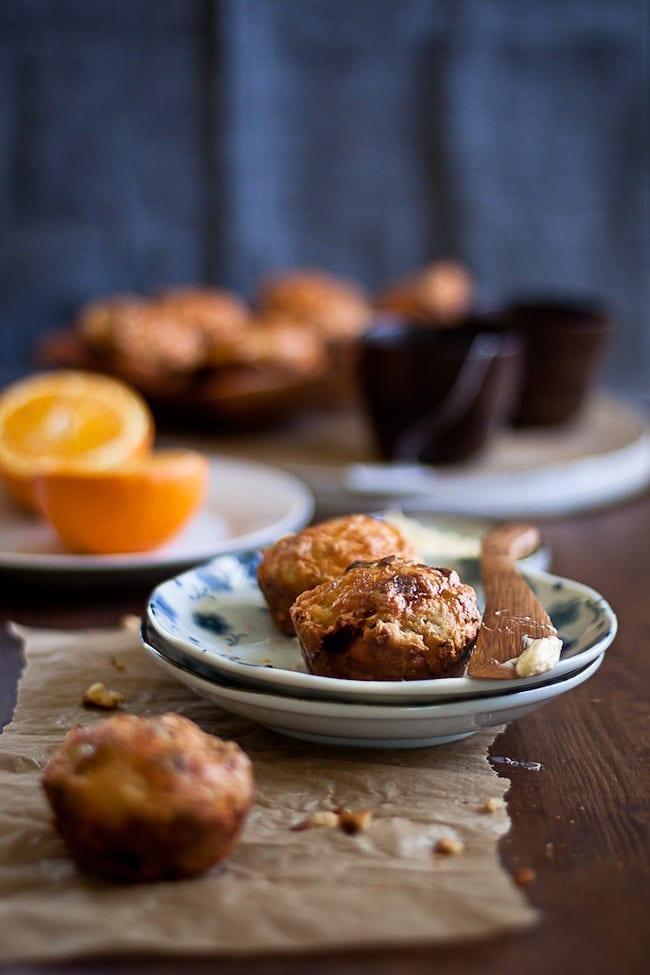 breakast muffin 5