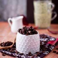 pumpkin spiced latte 5
