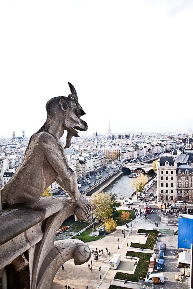 A Short Trip To Paris - Part Two 5