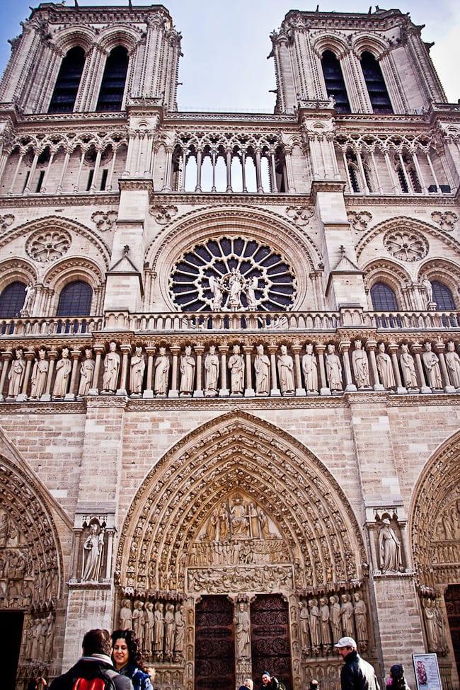 A Short Trip To Paris - Part Two 3