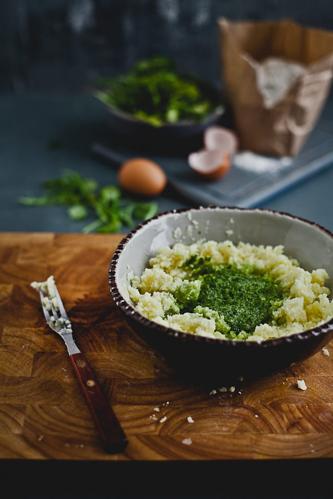 Making Gnocchi | Playful Cooking