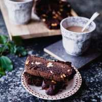 chocolate walnut biscotti 07 1