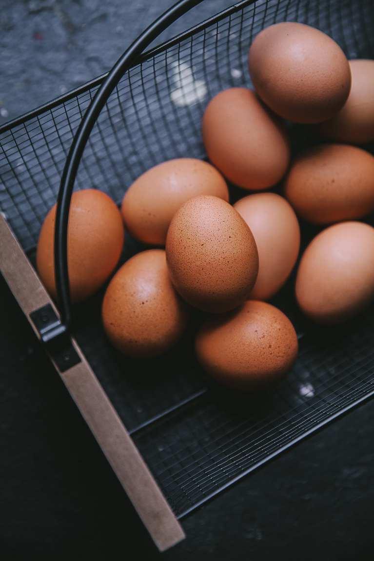 Brown Eggs (Kankana Saxena Photography) #eggs #foodphotography #foodstyling #playfulcooking #photography
