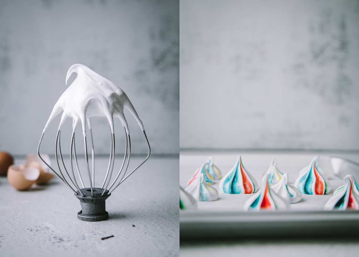 How to make Meringue Cookies | Playful Cooking #meringue #cookies #foodphotography #photography
