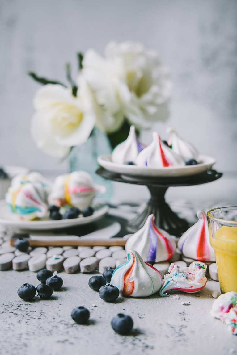 How to make Meringue Cookies EASY with LOTS OF TIPS | Playful Cooking #meringue #cookies #foodphotography #photography