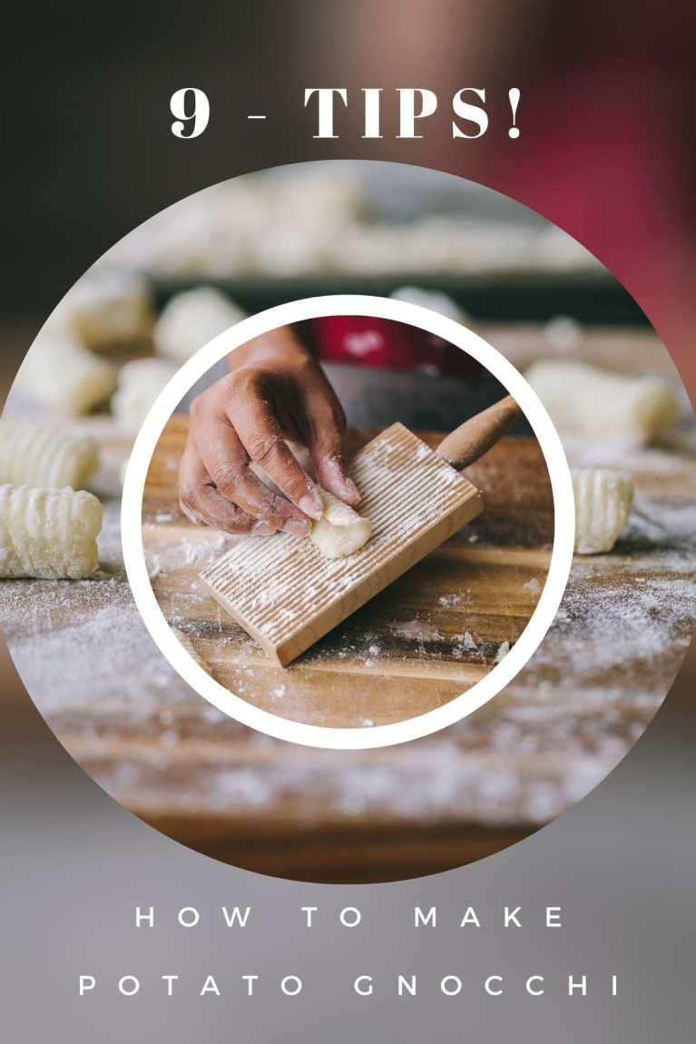 how to make gnocchi 01