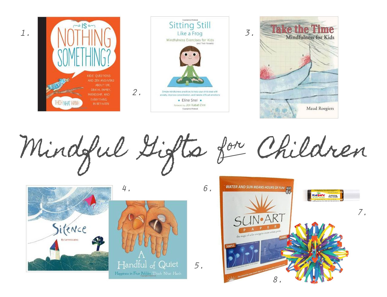 Mindful Ts For Children Playful Learning