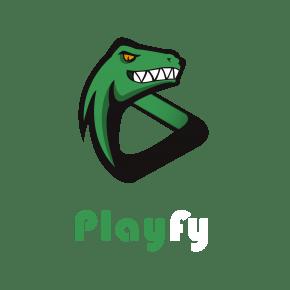 logo playfy promocion en spotify