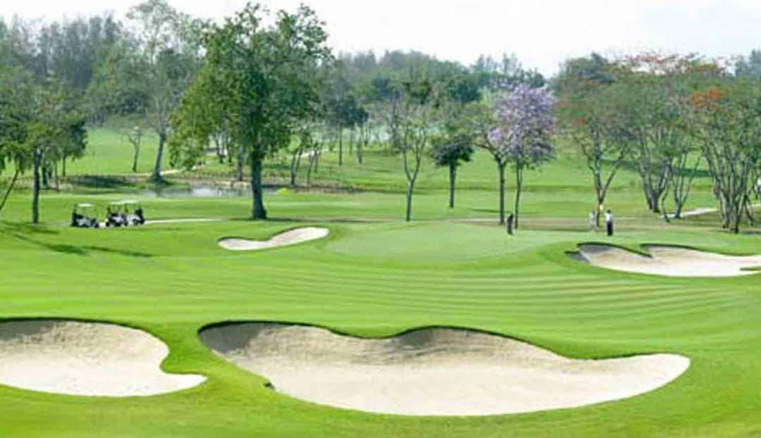 Play Golf Asia-Laos Golf Courses