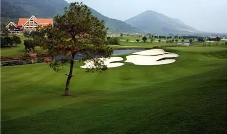 Tam Dao Golf Tour holidays vietnam