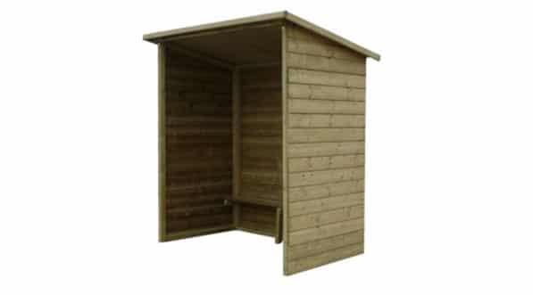 Playgones, vente de mobilier bois pour les communes et collectivites en France.