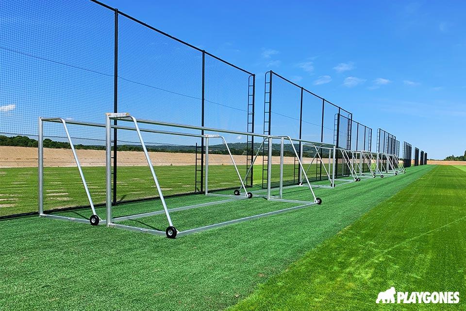 Buts de football du FC Metz