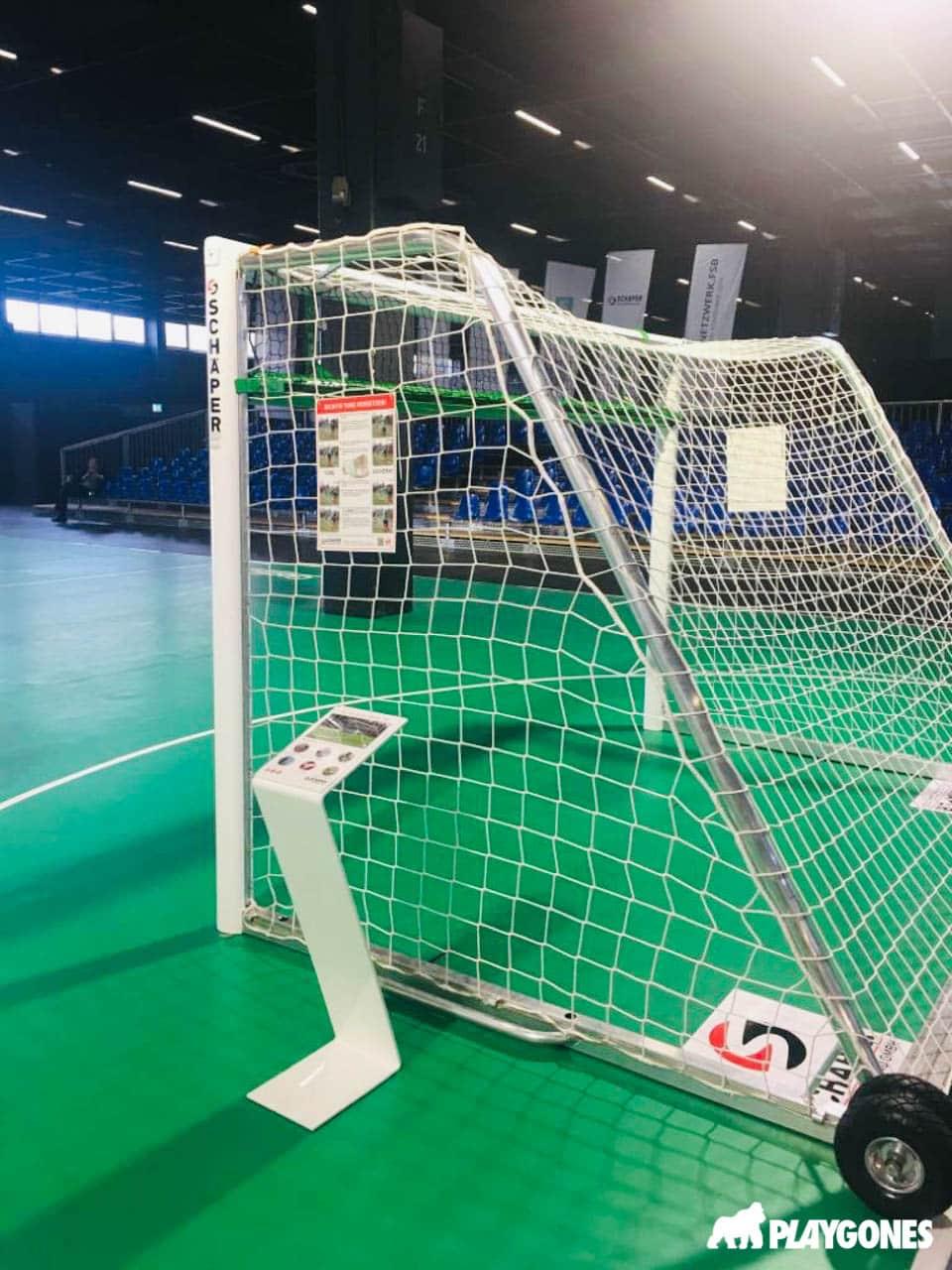 Shaëper - les équipements sportifs haut de gamme