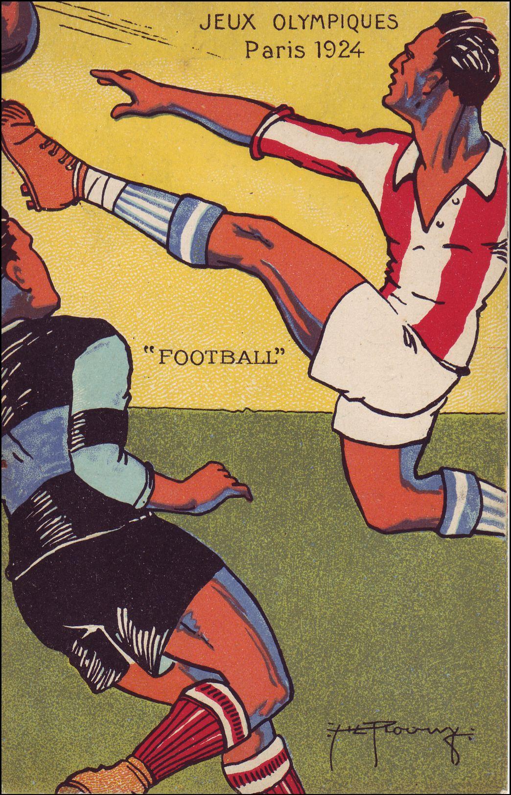 En football, l'équipe d'Uruguay gagne le tournoi olympique face à la Suisse 3-0.