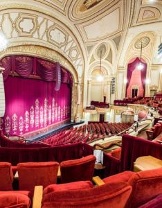 Thumb connorpalace  also seating charts playhouse square rh playhousesquare