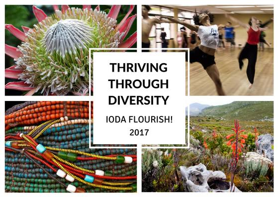 IODA Flourish conference 2017