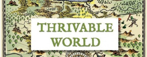 Thrivable world Quest image
