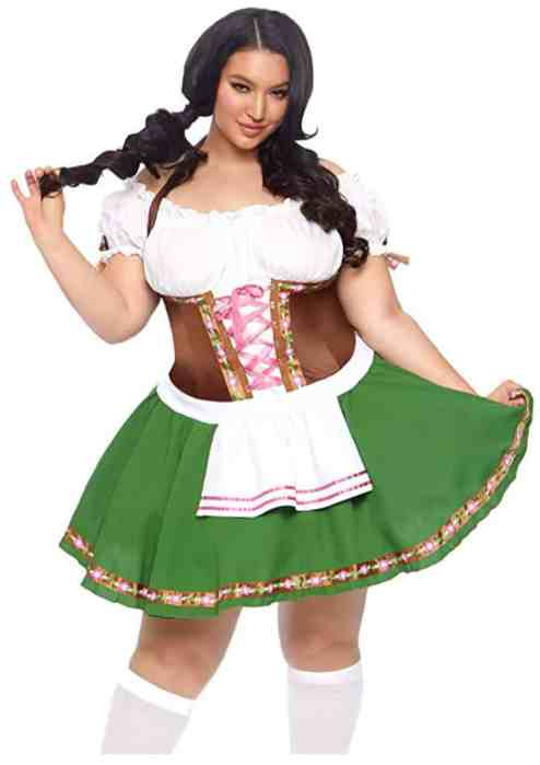 I'd like some advice on a halloween costume i'd like to make. Plus Size Halloween Costumes For Women Playing Perfect