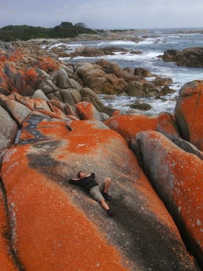 © Romain Dondelinger Tasmanie Bay of Fires 5
