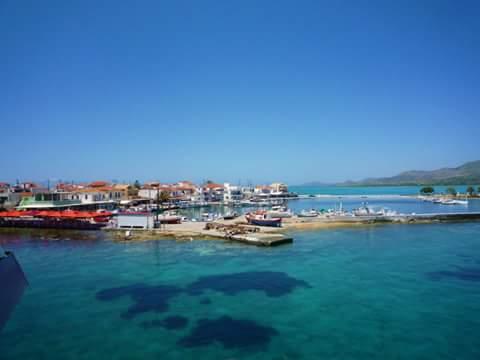 elafonissos-grece-ile-port