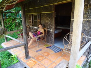 Orchid GH, Kampot