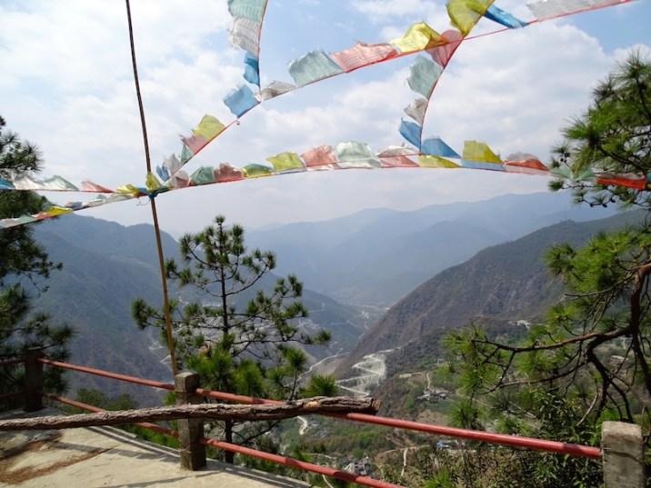 Un petit air de Tibet