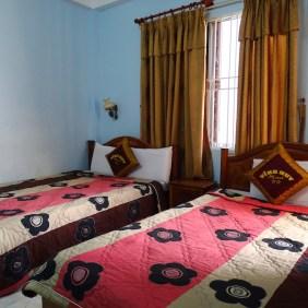 Hoi An, Vinh Hui Hôtel