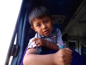 Notre copain de bus