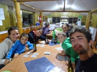 Ile de Pâques avec la Cedannefamily