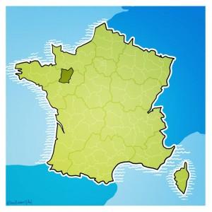 Carte-france-mayenne