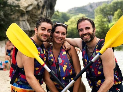 @playingtheworld-canoe-ardeche