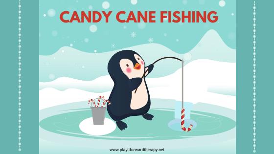 Candy Cane Fishing