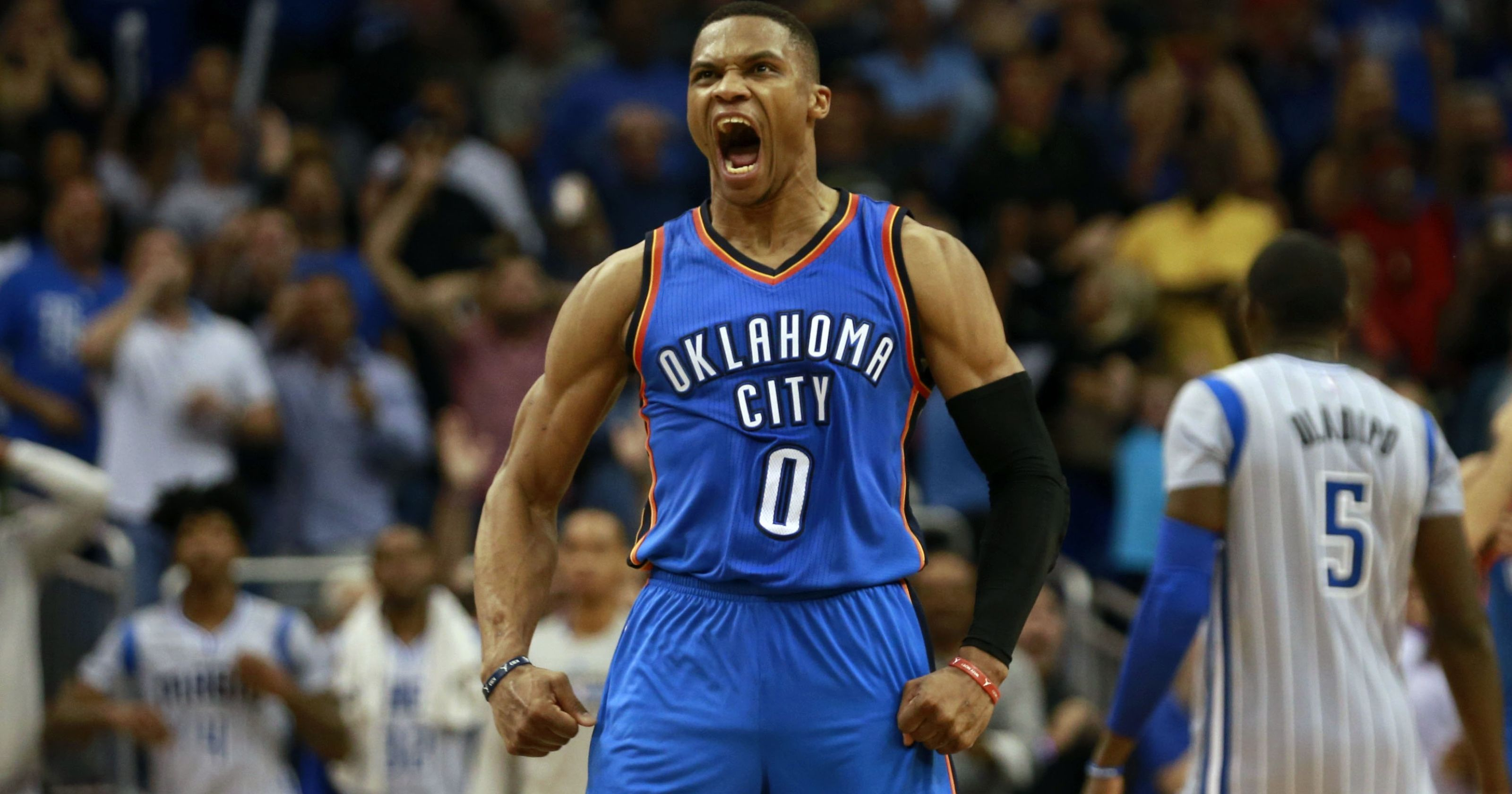 Russell Westbrook contro tutti – Play.it USA