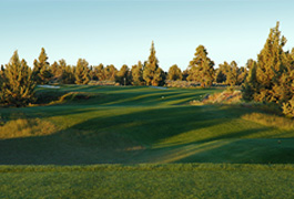 juniper golf course redmond
