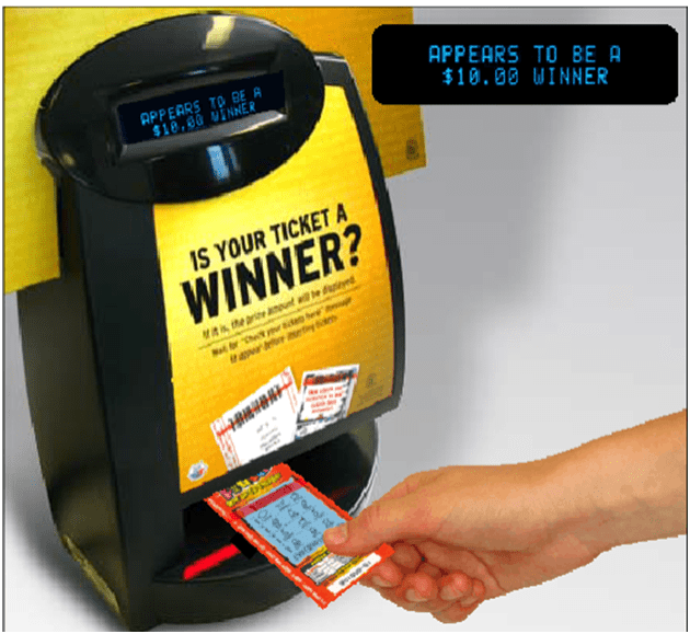 How to check keno ticket in Alberta