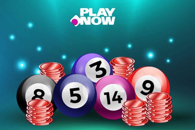 Play Now Bingo