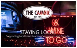 Cambie Grill Pub