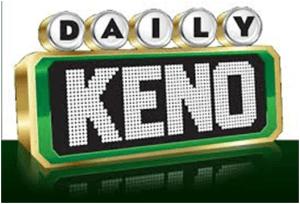 Daily Keno Lotto
