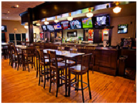 Rally Sports Bar