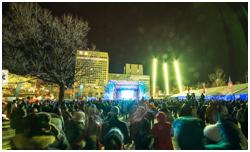 Winterlude Festival