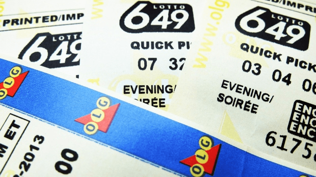 Lotto 649 lottery games