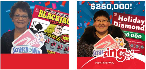Nunavut Canada Lotteries