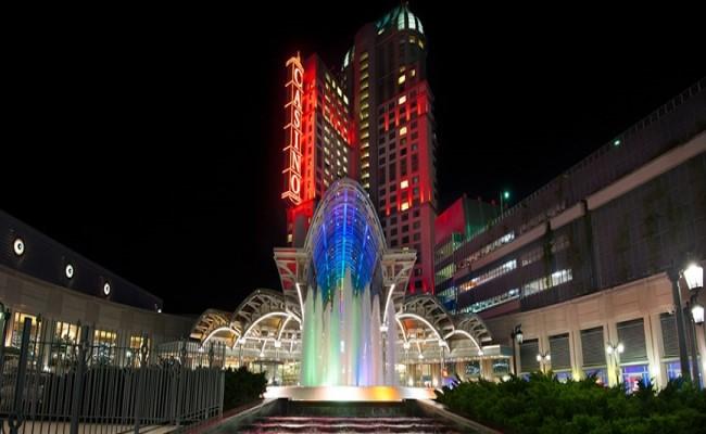 Fallsview Casino Number