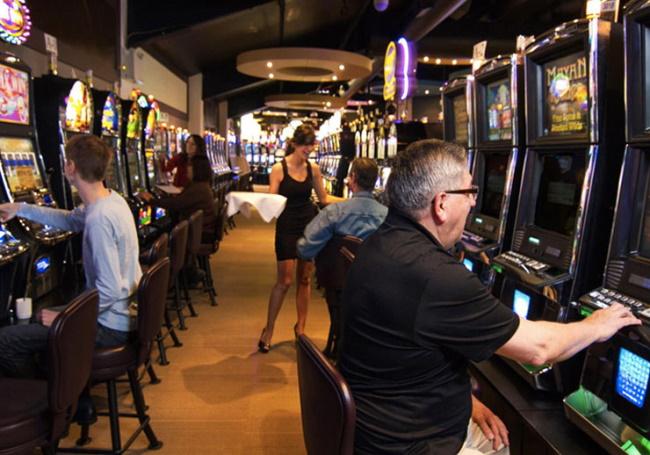 St Albert Casino