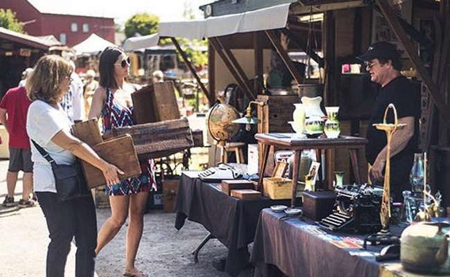 Aberfoyle-Antique-Market-Ontario