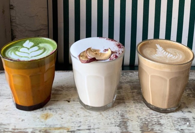 The Best 5 Coffee Shops In Calgary, Canada