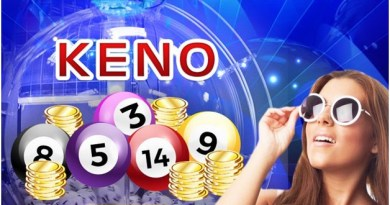 Seven Deposit Options to Play Keno at Play Now Casino Canada With Real CAD